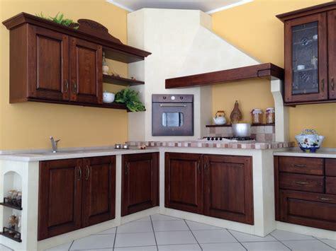 Cucine Di Muratura by Cucina Muratura Angolo Arrex Gloria Cucine A Prezzi Scontati
