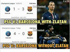 25+ Best Memes About Psg vs Barcelona Psg vs Barcelona Memes