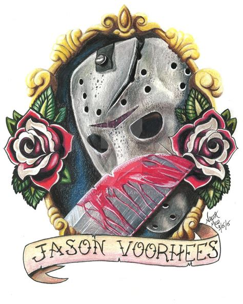 1000 images about jason on friday the 13th
