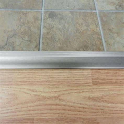 hardwood threshold strips uneven floor transition ideas floor plans and flooring ideas