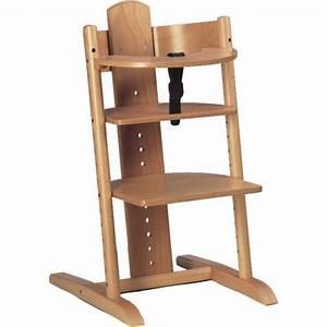 Chaise haute enfant évolutive avec tablette MOIZI2 Pour les enfants Sièges, Fauteuils