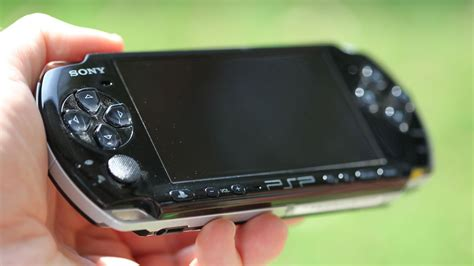 Playstation Portable 1000 Overview