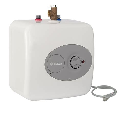 under sink water boiler bosch t 2 7 gallon electric mini tank under sink water