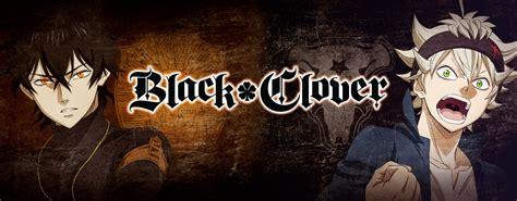 black clover  wallpapers top  black clover