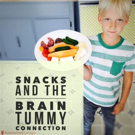 Daily Encouragement Podcast: Snacks, the Fuel For Learning ...