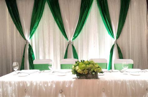 Ee  Wedding Ee    Ee  Reception Ee   Head Tableowers Dahliaoral