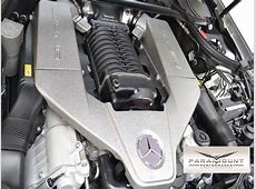 Mercedes C63 Supercharger Conversion kit M156 Supercharger Kit