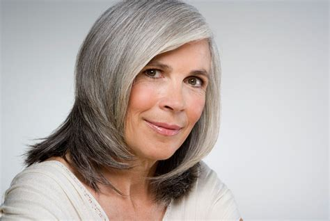coloring gray hair gray hair solutions  gray
