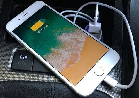 charge iphone without charger 6 ways to charge iphone without charger haxiphone easy