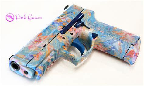 beauty   beast florida discount guns  unveils high style pink guns