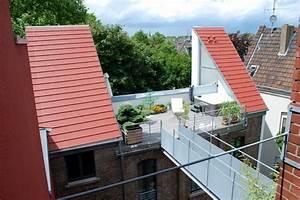 Zählt Terrasse Zur Wohnfläche : wie aus einem ollen pultdach eine dachterrasse mit steg wurde ~ Lizthompson.info Haus und Dekorationen
