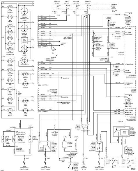 wiring diagram ford e350 van