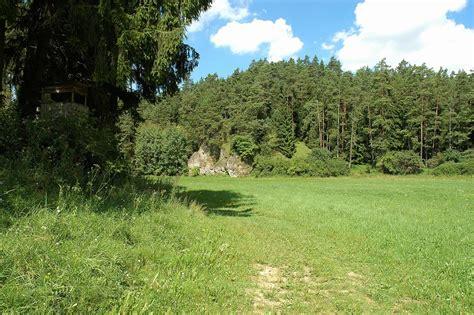 forchheim und fraenkische schweiz