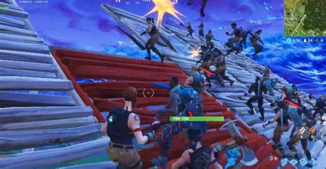 fortnite player breaks battle royale solo kill record