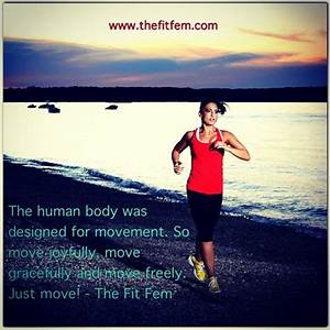 Best 329 The Fi... Fitness Movement Quotes