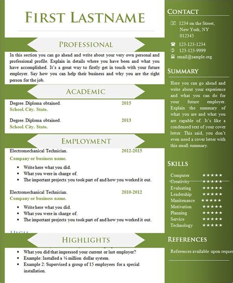 There are different formats to make a cv to present your skills and educational qualifications in an attractive way. 70+ Basic Resume Templates - PDF, DOC, PSD | Resume format ...