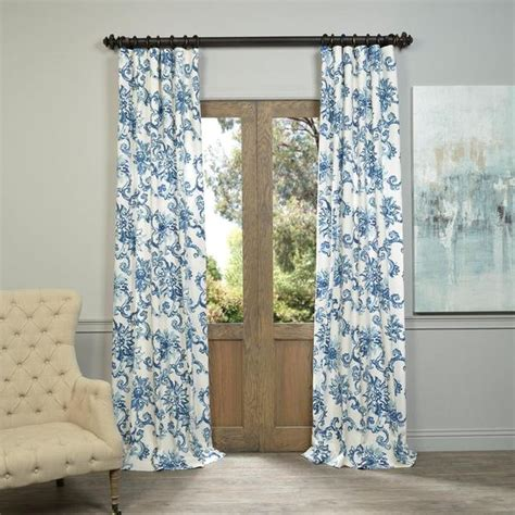 blue and white curtains curtain outstanding blue curtain panels navy blue and