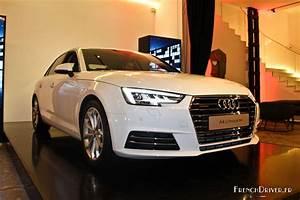 Audi Paris Est : nouvelle audi a4 nouvelle audi a4 avant 2015 vid o du break de r f rence l 39 argus nouvelle ~ Medecine-chirurgie-esthetiques.com Avis de Voitures