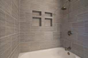 bathroom tile ideas houzz gray tile horizontal contemporary bathroom other metro by franks home maintenance