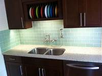 backsplash tile pictures Advantages of Using Glass Tile Backsplash - MidCityEast