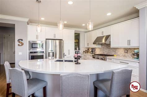 Custom Kitchen Islands That Look Like Furniture by Custom Kitchen Islands Orange County Kitchen Remodeling