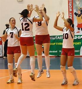 File:U.S. Womens Volleyball team CISM 2007 up.jpg - Wikipedia