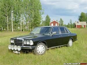 Garage Mercedes 92 : mercedes w123 1982 garaget ~ Gottalentnigeria.com Avis de Voitures