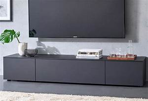 Tv Lowboard 200 Cm : spectral next exklusiv tv lowboard 200 cm 15 0141 ~ Indierocktalk.com Haus und Dekorationen