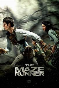 Movie Wallpaper HD: The Maze Runner (2014) Movie Poster
