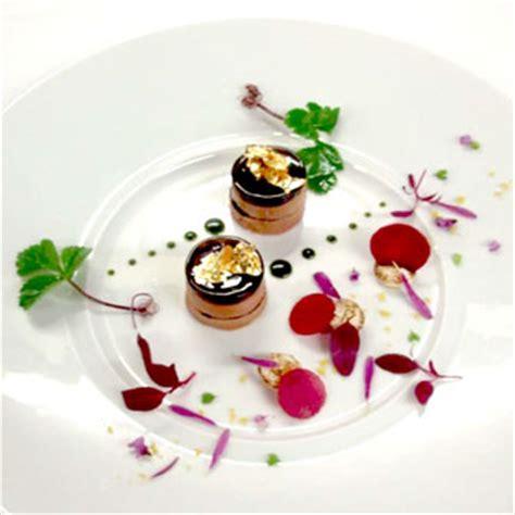 cuisine japonaise santé rougié gâteau de foie gras au parfum du japon