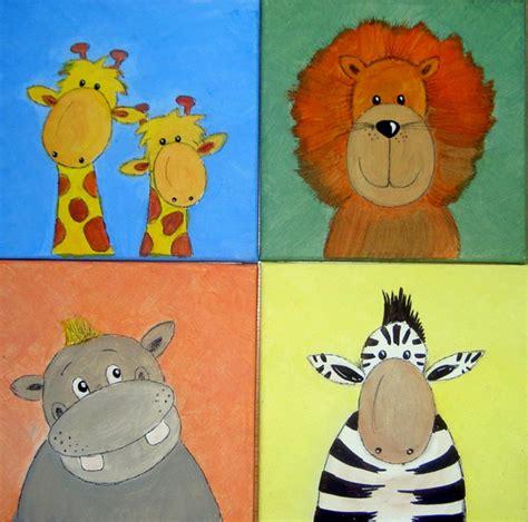Kinderbilder Fürs Kinderzimmer by Tierbilder F 252 R Kinderzimmer Kinderbilder