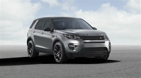 land rover discovery sport review top speed