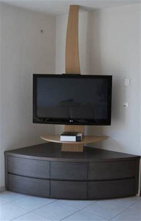 bureau palissandre aménagement tv roger leboeuf côté maison