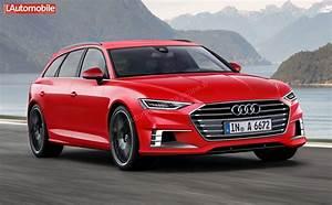 Audi Q3 2018 Date De Sortie : charg d 39 lectronique l 39 automobile magazine ~ Medecine-chirurgie-esthetiques.com Avis de Voitures