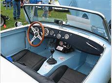 Bruce Uchida's BMWpowered 1959 Austin Healey Sprite