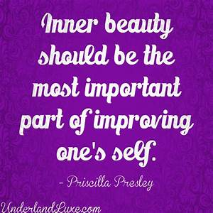 5 KEYS TO DEVEL... Inner Beauty Confidence Quotes