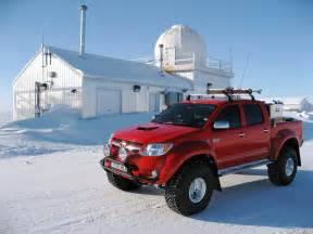 chair tents arctic trucks vehicle conversions gear patrol