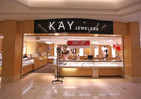 Kay Jewelers | Sunvalley Shopping Center