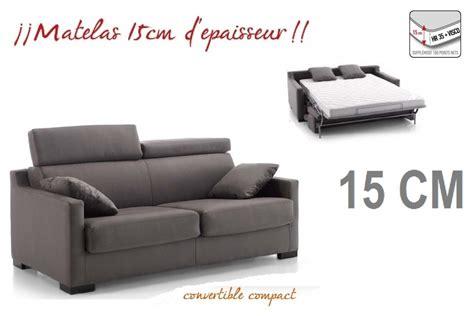 discount canapé convertible promo canape convertible idées de décoration intérieure