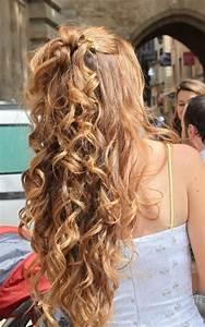 Coiffure Mariage Invitée : coiffures invit es mariage ~ Melissatoandfro.com Idées de Décoration