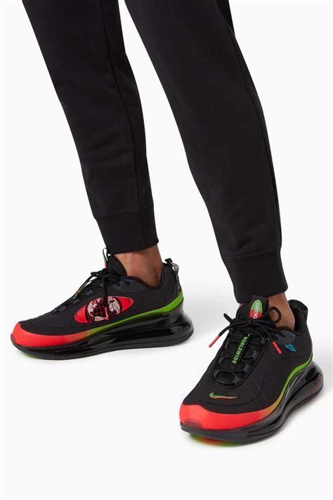 shop nike black mx   worldwide sneakers  men ounass uae