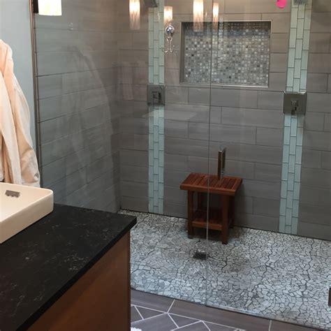 Complete Bathroom Remodel  The Faulkner Group