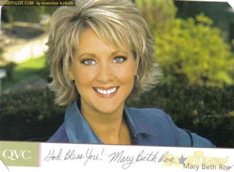 Mary Beth Roe Autograph Collection Entry At Startiger
