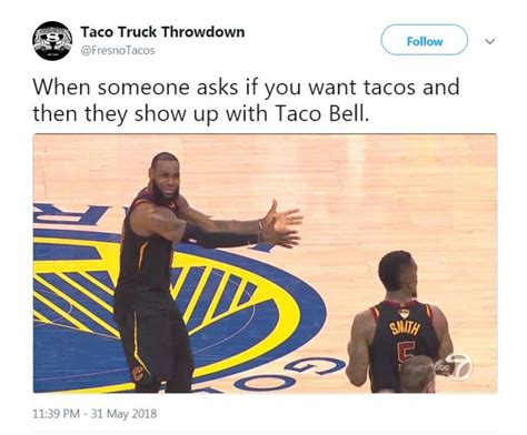 Jr Smith Meme - internet flooded with lebron james j r smith memes after nba finals blunder houston chronicle