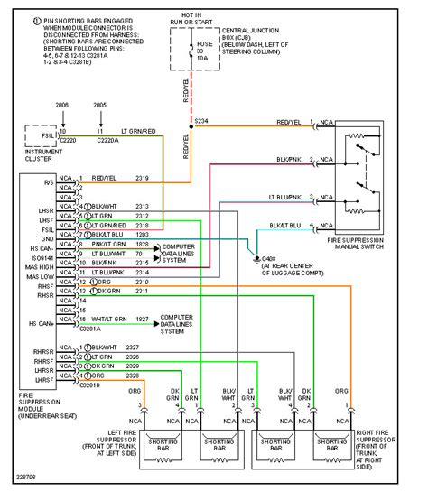 2010 Crown Victorium Wiring Diagram by 04 Crown Vic Fuse Box Circuit Diagram Maker
