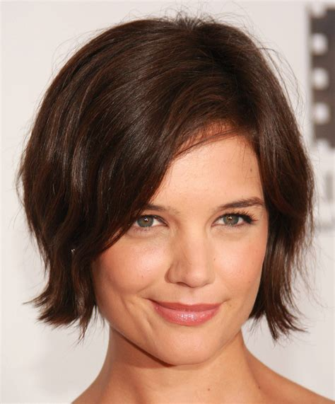 short hairstyles cute hair cut guide   face