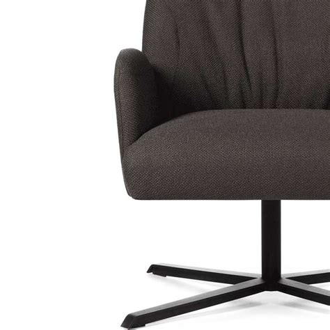 Fauteuil Cocooning fauteuil cocooning en tissu enora 47 mobitec 4