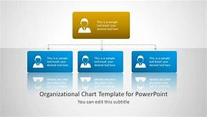 org chart template for powerpoint slidemodel With power point org chart template