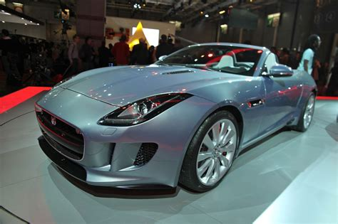 Jaguar F-type Set For Sub-0,000 Starting Price
