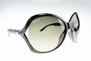 Gucci Sonnenbrille Damen 3509 Grey Brown Gradient